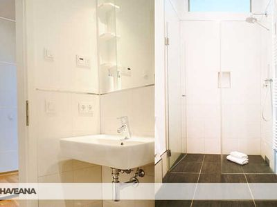 Photo for Double Zurich (1-4 persons) - Apartments Harkort - Leipzig Zentrum (Hotel)