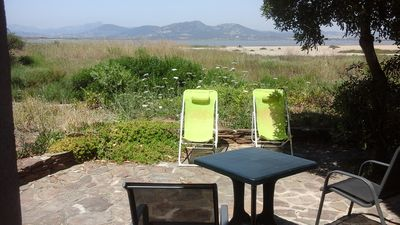 Photo for single studio up to 2 people 400 Meters From The Sea Presqu'ile De Giens