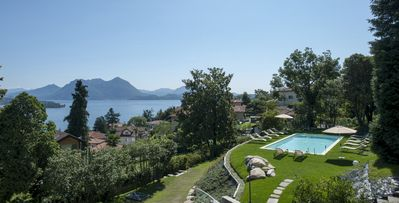 Photo for Excellent 5 bedroom Villa in Baveno (Q7228)