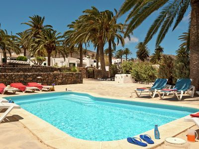 Photo for 3BR Villa Vacation Rental in Har��a, Lanzarote