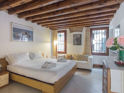 Photo for 1BR Apartment Vacation Rental in Castello