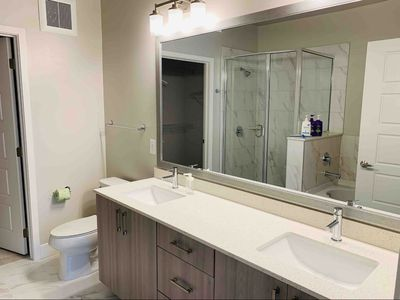 Photo for Remarkable 2BR Suite W/ Pool + Gym