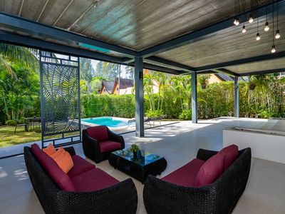 Photo for 4BR Villa Vacation Rental in Koh Chang, Trat
