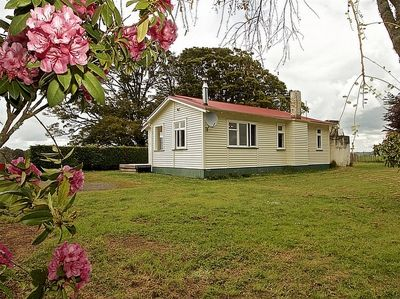 Central Bungalow Sweetie - Rangataua Bach