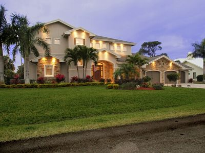 Photo for LUXURY 5BEDROOM @AFFORDABLE PRICE~!!!!WITH POOL!,6MIN TO THE BEACH!