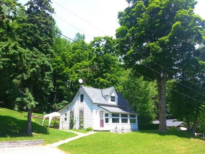 Photo for 2 bedroom Wiffen Cottage