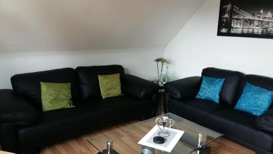 Photo for Holiday apartment Stelle for 2 - 4 persons with 2 bedrooms - Holiday apartment in a two family house