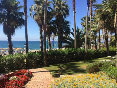 Photo for Las Canas Beach - Sea front