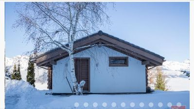 Photo for Holiday house Haute-Nendaz for 6 persons with 3 bedrooms - Holiday house