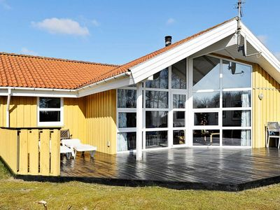 Photo for 10 person holiday home in Fanø