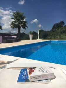 Photo for Villa with swimming pool in the picturesque Madonie mountains of Sicily