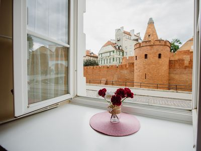 Photo for Heart of Warsaw IV apartment