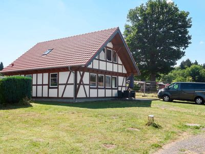 Photo for Vacation home Moll  in Driedorf - Mademühlen, Westerwald - 4 persons, 2 bedrooms