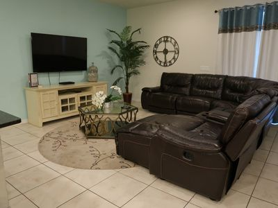 Photo for Just Discounted! Spacious Pool Villa in Orlando