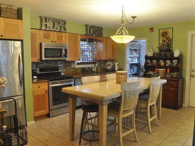 Photo for 2 Blocks to the Beach 3 Bedrooms 3 Bathrooms (Weekly Rental Sunday Check in-out)