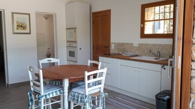 Photo for 1BR House Vacation Rental in Lorgues, Provence-Alpes-Côte d'Azur