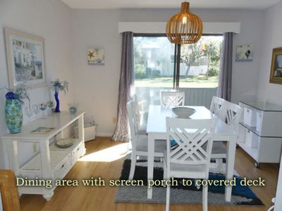 Photo for Secluded 2 bed 2 bath condo in gated resort community.