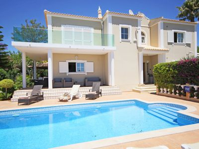 Photo for 4BR Villa Vacation Rental in loule, algrave