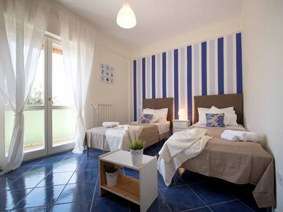 Photo for Trotula Family Apartment • Free Wi-Fi • Olive Grove • Free Parking • Relax