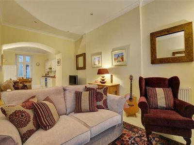 Photo for 2BR Cottage Vacation Rental in Tenby, Wales - Pembrokeshire & West