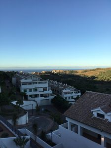 Photo for Brand New Penthouse with two terraces and fantastic sea views
