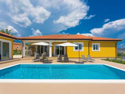 Photo for Vacation home Villa Inka in Labin - 6 persons, 3 bedrooms