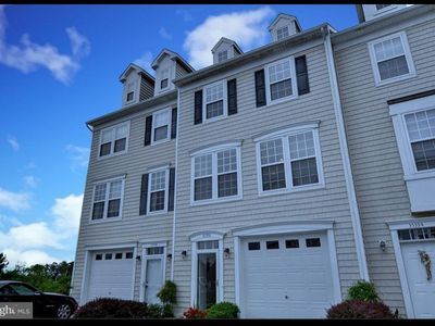 Photo for Spacious townhouse near the bay and close to Rehoboth, Lewes and Bethany
