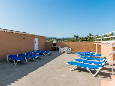 Photo for 4BR House Vacation Rental in Palma, PM