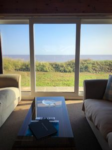 Photo for North Norfolk Beach Front Holiday Cottage