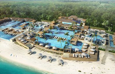 Photo for GRAND LUXXE SPA - 2 BEDROOM SUITE AT RIVIERA MAYA