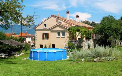 Photo for Vacation home Nino  in Krsan, Istria - 8 persons, 3 bedrooms