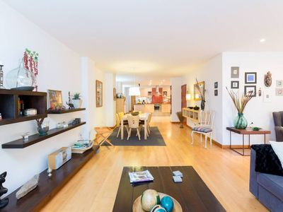 Photo for Spectacular Centric Loft ~ 5 Min walking to the Beach!