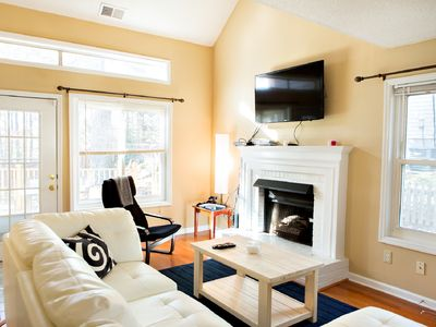Photo for 3BR House Vacation Rental in Smyrna, Georgia