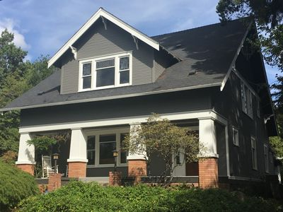 Photo for Historic Forest Grove Craftsman Home Just 5 Blocks From Pacific University