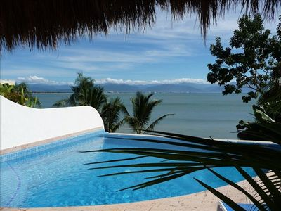 Photo for 3BR House Vacation Rental in La Cruz de Huanacaxtle, NAY