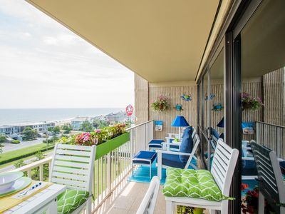 Photo for Ocean View Condo North Shores