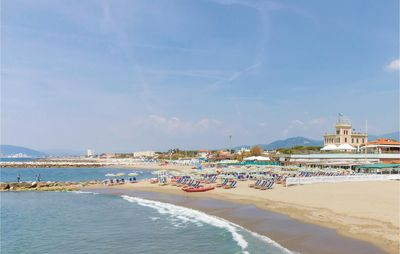 Photo for 2 bedroom accommodation in Viareggio -LU-