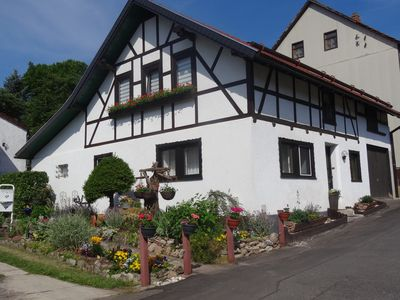 Photo for Holiday house for 4 guests with 80m² in Mosbach (29802)