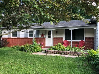 Photo for Ranch Bungalow less than 5 minutes from Grand Park
