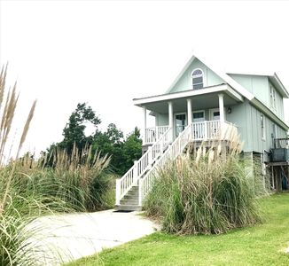 Photo for Peaceful Gulf Getaway - Close to Old Town Bay St Louis