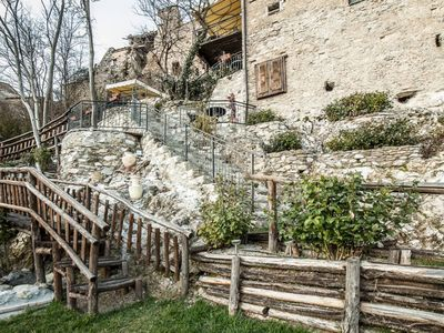 Photo for City  / Village Apartment in Brienza with 2 bedrooms sleeps 7