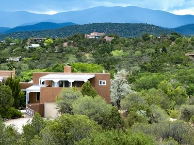 Photo for Casa Altamira -  Large 3BR, gorgeous mtn views, walk to the Plaza