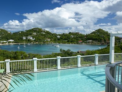 Photo for Poolside in Paradise, Castaway Villa