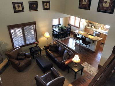 Photo for Beautiful Steamboat condo in great location!