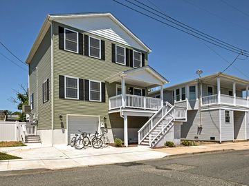Plum Island, Middletown, New Jersey, États-Unis
