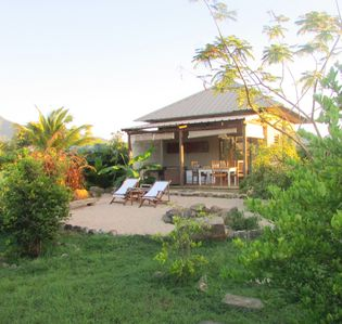 Photo for Studio Les Salines - 50 meters from the beach, free wifi