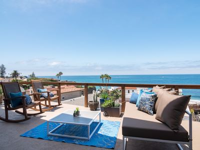 Spectacular Ocean View Townhome