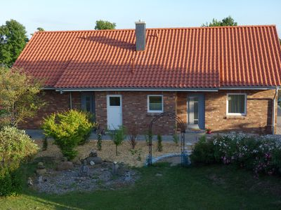 Photo for NEW CONSTRUCTION - Cottage holidays with a natural garden near the Baltic Sea