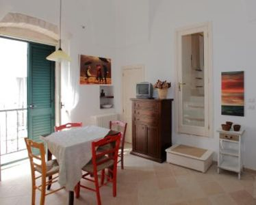 Photo for Ostuni holiday house typical