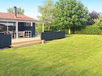 Photo for Vacation home Hejsager Strand in Haderslev - 6 persons, 3 bedrooms